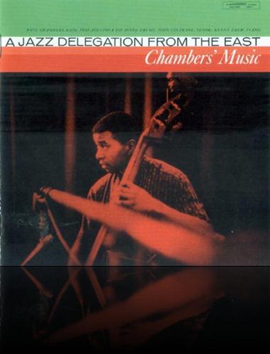 Chambers Music