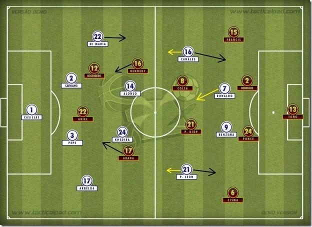 Madrid x Santander 2