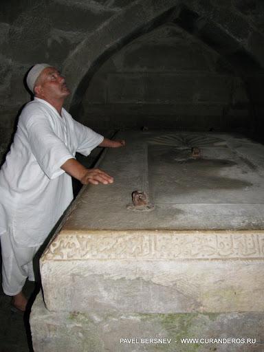 Усыпальница Тимура