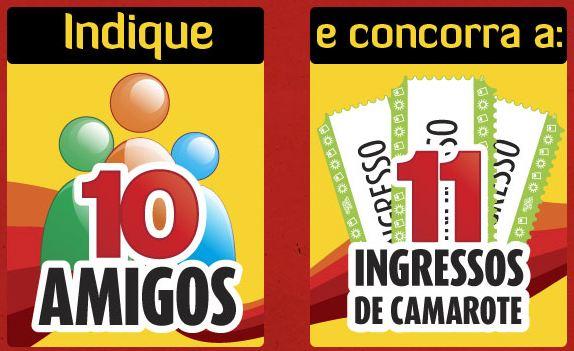 Promoção Carnafacul São Paulo