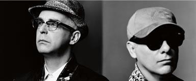 Pet Shop Boys no Brasil 2009