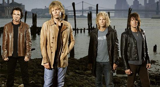 Cover Rock - A Festa - Espaço Tunel em Itu - Bon Jovi Cover