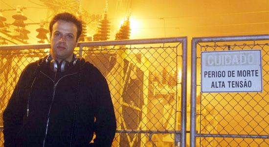 DJ Danilo Lima
