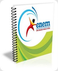 Simulado do novo ENEM 2009