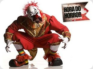 Hora do Horror do Hopi Hari