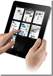 What are the iPad Features: Review