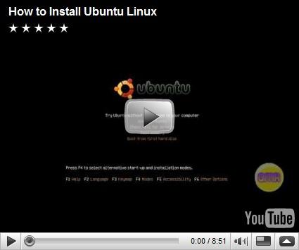 Dual Boot WinXP SP3 and Ubuntu 9.04 (Linux )
