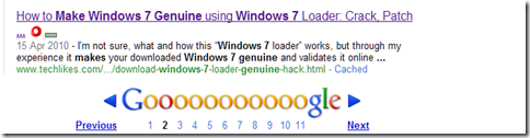 Blogger Tip: Post Title Hack,Better Search Engine Results