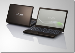 Sony VAIO E Series: Review & Prices
