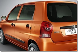 Maruti New Alto K10: Review & Specifications
