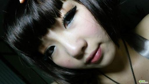 O milagre da maquiagem