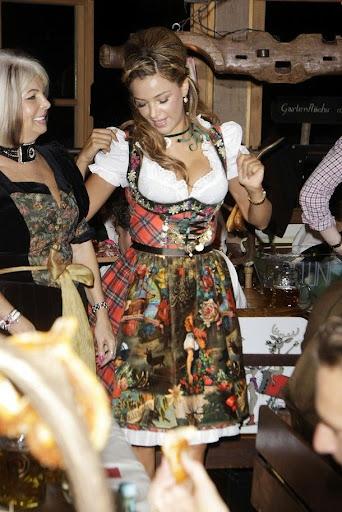 Mulherada da Oktoberfest 2009