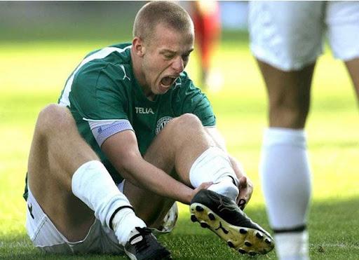 Os piores momentos do esporte