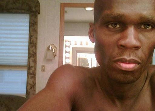 O que aconteceu com 50 Cent