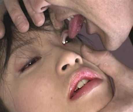 9. Oculophilia ou Oculolinctus