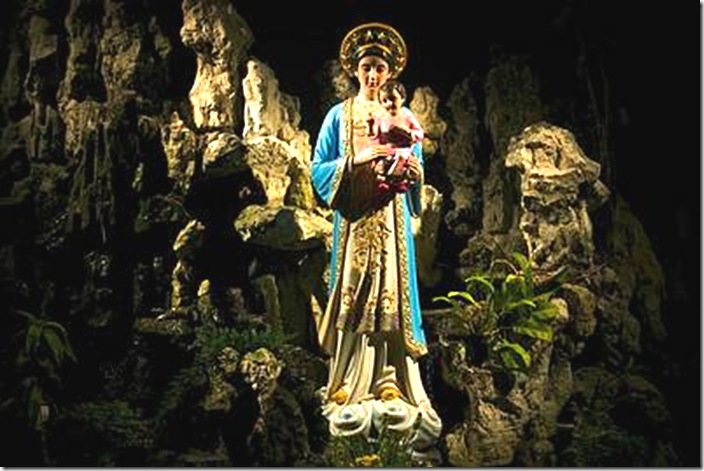 Our lady of Lavang Ho Chi Minh City
