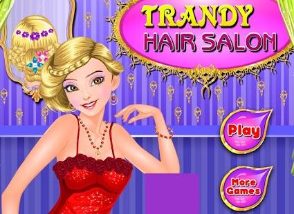 Game Braided hair spa salon APK for Windows Phone