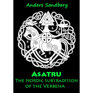 Asatru The Nordic Subtradition Of The Verbena Cover