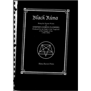 Black Runa Cover