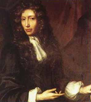 Robert Boyle Biography Cover