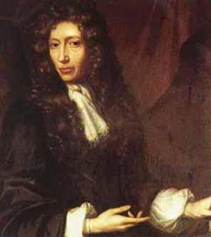 Robert Boyle Biography Cover