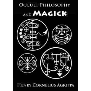 Occult Philosophy And Magick Cover