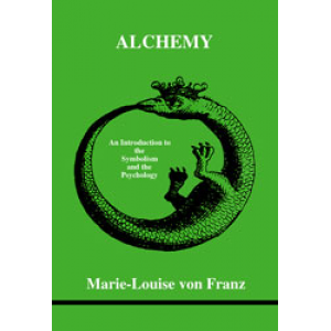 Alchemy An Introduction Cover