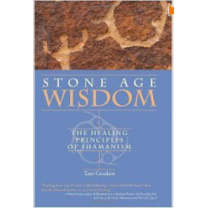 Stone Age Wisdom The Healing Principles Of Shamanism Cover