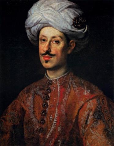 Abbas Ibn Firnas Cover