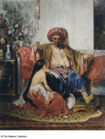 Ziryab Cover