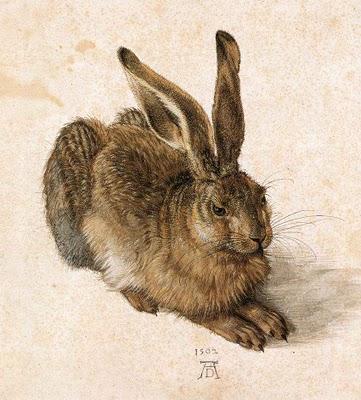 Eostre Bunny Cover