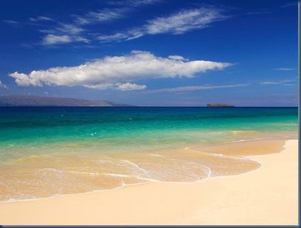 Makena_ Maui_ Hawaii
