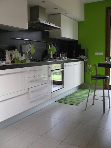 Come Mettere Le Piastrelle In Cucina. Cool Pannelli Decorati Come ...