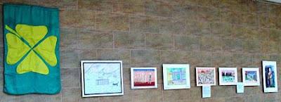 Exhibition Janusz Korczak a heart given to children