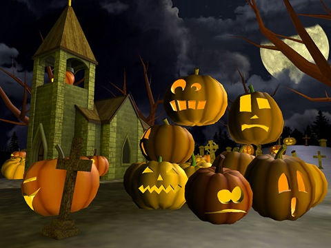4fcc4a333f02c43f0b38c1259782a8dc_Scary_Halloween_3D_Screensaver