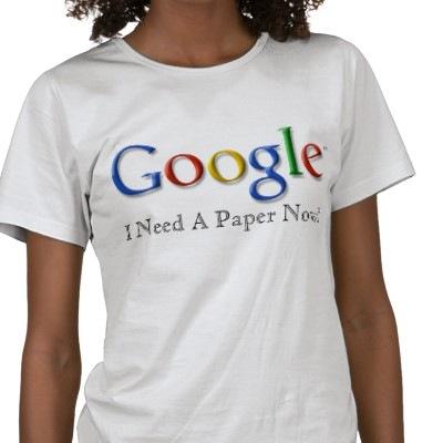 GoogleGirlT