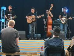 CK Bluegrassband