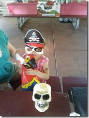 Pirate Elise