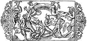 geschiedenis dans