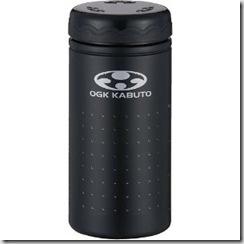 OGK KABUTO TOOLBOX 450 ブラック