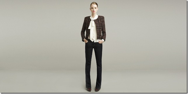 zara lookbook sydney australia tweed