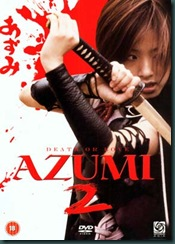 azumi2poster