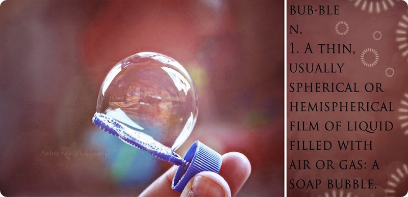 bubblescollage