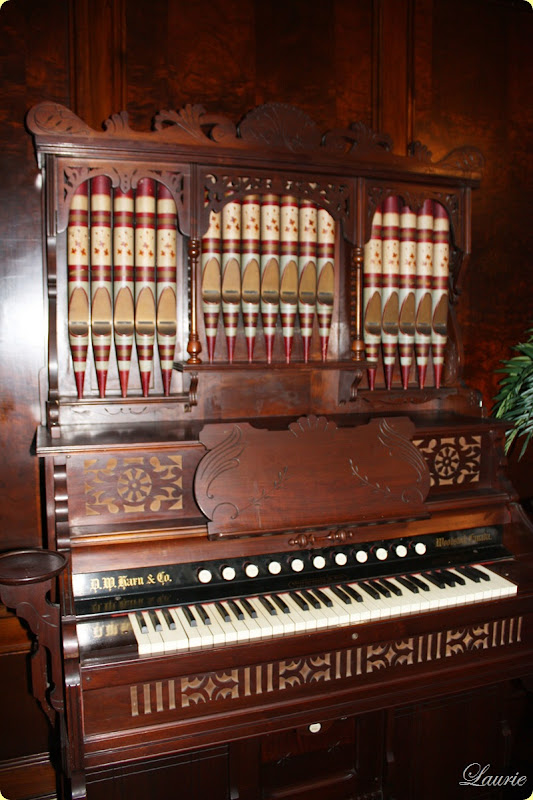 organ