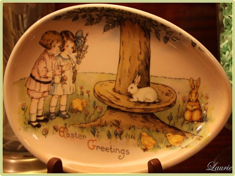 EGG PLATE