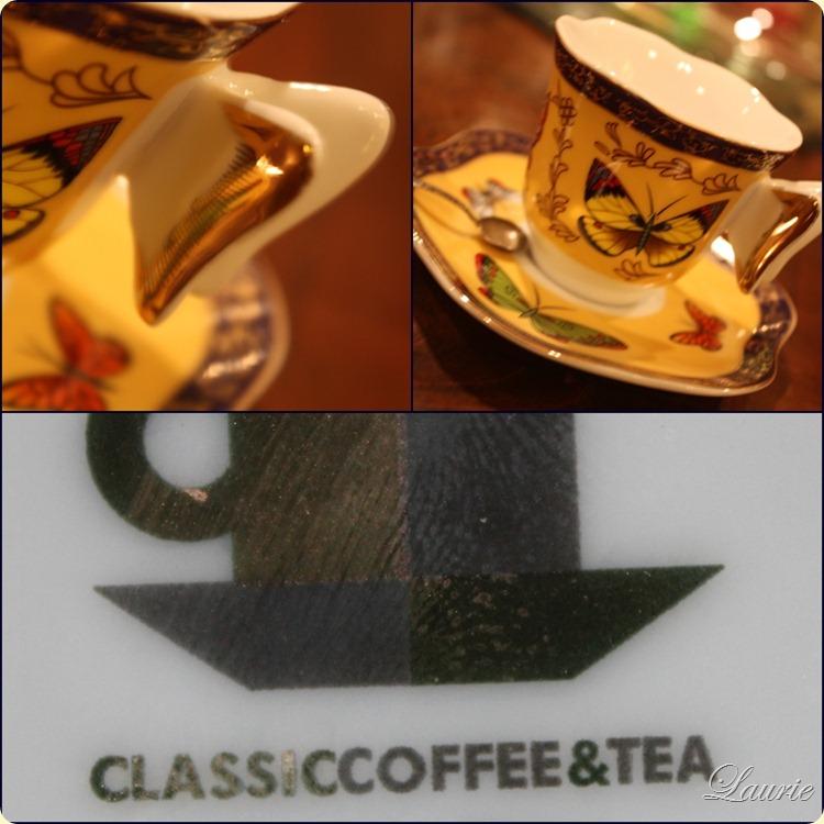 tea cup bot