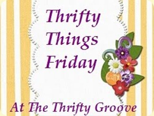 thrifty things fri