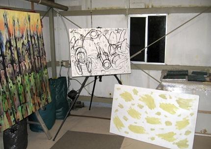Studio May A