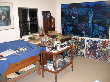 Studio May B