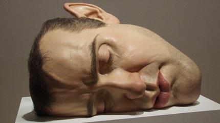Ron Muek Head